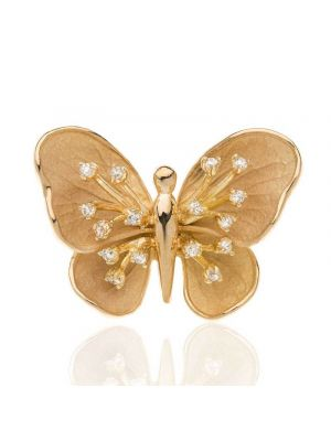 Butterfly pendent