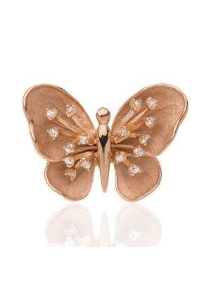 Pendente farfalla