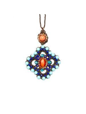 Luminarie Necklace