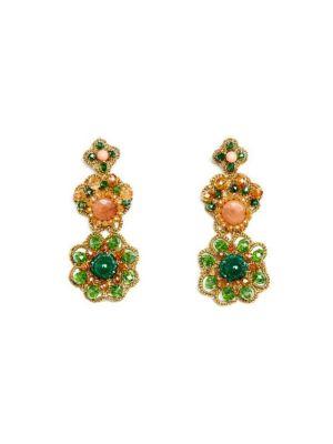 Cocus Earrings