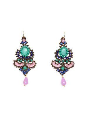 Ribes Earrings