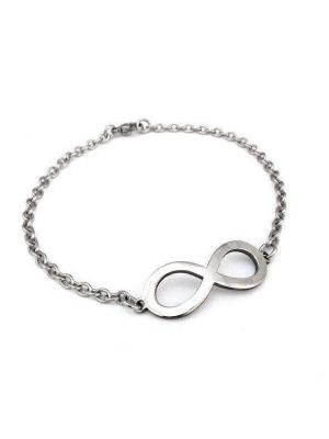 Love Infinity Stainless Steel
