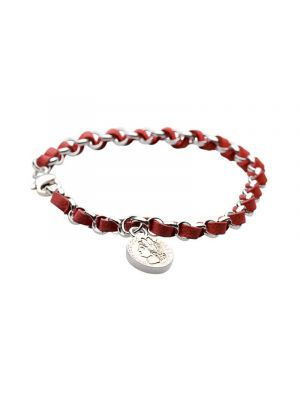 Embrace Bracelets Red