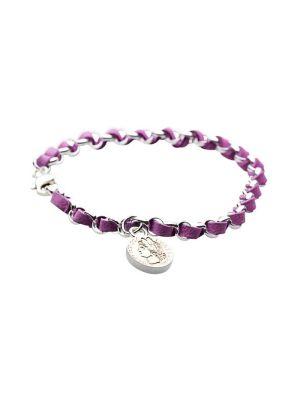 Embrace Bracelets Violet