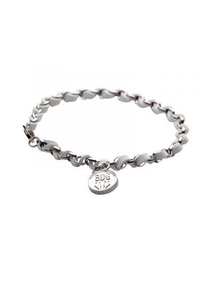 Embrace Bracelets White