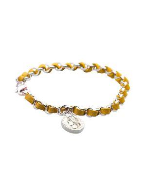 Embrace Bracelets Yellow