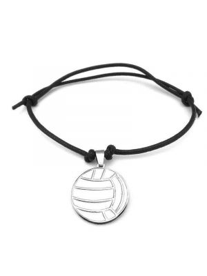 Bracelet volleyball ball