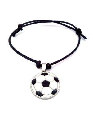 Bracelet soccer ball