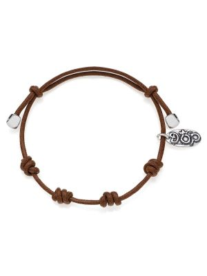 Base Bracelet Brown