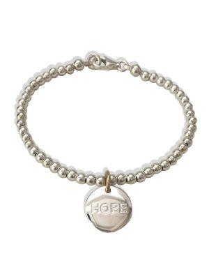 Hope Rose Bracelet