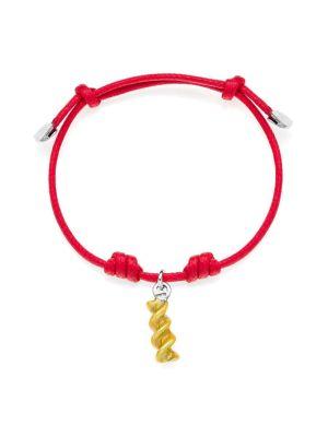 Spiral Pasta Bracelet