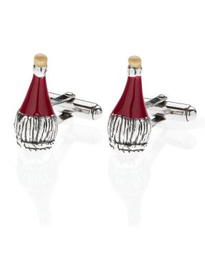 Chianti Wine Cufflinks