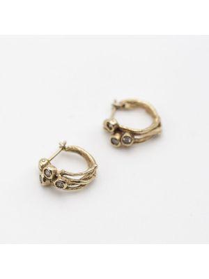 Birch Branch Earrings