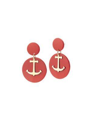 Earrings my capri