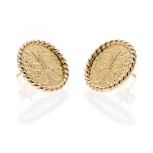 Earrings florin