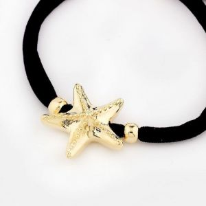 What's your mood? Starfish Bracelet
