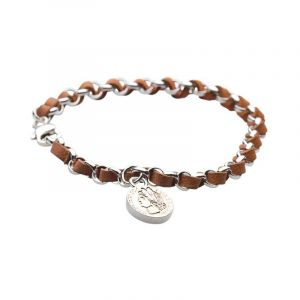 Embrace Bracelets Brown